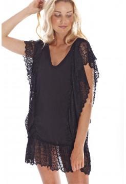 Antigua Dress black Peixoto